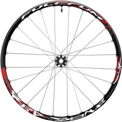 "Колесо переднее Fulcrum Red Zone 26"" clincher disc 6 bolts Front (HH20)"