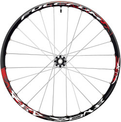 "Колесо переднее Fulcrum Red Zone XLR 26"" clincher disc 6 bolts Front(HH20)"