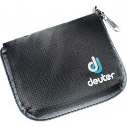 Кошелек Deuter Zip Wallet цвет 7000 black