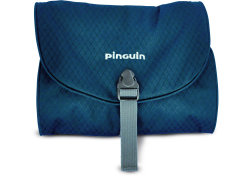 Косметичка Pinguin Foldable Washbag Petrol, S
