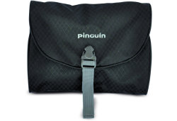 Косметичка Pinguin Foldable Washbag Black, S