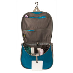 Косметичка Sea to Summit TL Hanging Toiletry Bag Blue/Grey, S