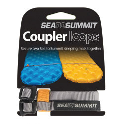 Коврик Sea to summit Coupler стяжка