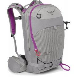 Рюкзак Osprey Kresta 20 Twilight Grey