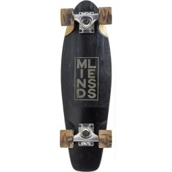 Круизер  Mindless Stained Daily III black