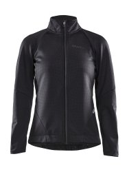 Куртка Craft Ideal Jacket Woman black