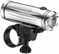 Фара Lezyne LED POWER DRIVE XL W ACC silver