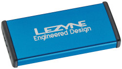 Заплатки Lezyne METAL KIT blue