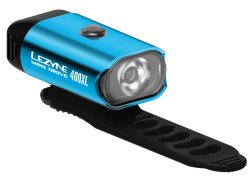 Фара Lezyne MINI DRIVE 400 blue