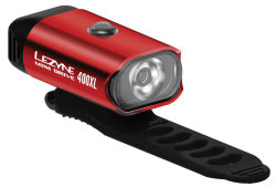 Фара Lezyne MINI DRIVE 400 red