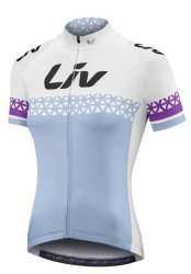 Веломайка Liv SS BELIV-LUNA blue-white-purple