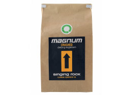 Магнезия Singing Rock Magnum bag 300 г, еко