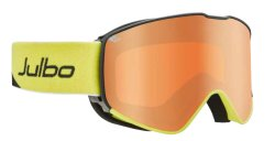 Маска Julbo Alpha black/yellow CAT 3