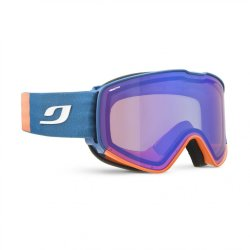 Маска Julbo Cyrius blue/orange ZLR FL blue