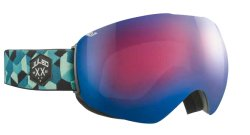 Маска Julbo Spacelab gris ARMY CAT3