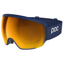 Маска POC Orb Clarity Basketane Blue/Spektris Orange