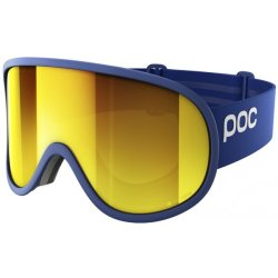 Маска POC Retina Clarity Basketane Blue/Spektris Orange, One