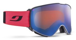 Маска Julbo QUICKSHIFT MTB BLACK/REDCAT2+0