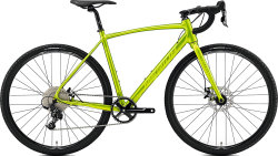 Велосипед Merida CYCLO CROSS 100 olive green
