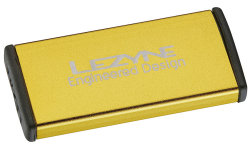 Заплатки Lezyne METAL KIT gold