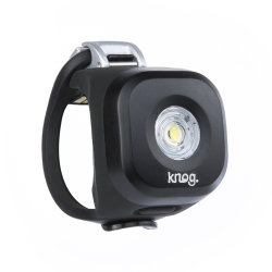 Мигалка Knog Blinder Mini Dot Front 20 Lumens Black