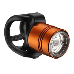 Мигалка передняя Lezyne LED FEMTO DRIVE FRONT Orange
