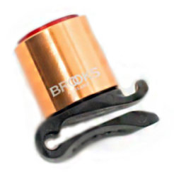 Мигалка задняя BROOKS FEMTO Rear Light Copper