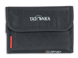 Кошелек Tatonka Money Box RFID B (Black)