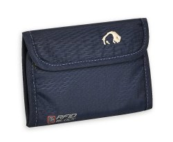 Кошелек Tatonka Money Box RFID B (Navy)