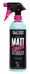Полироль Muc-Off MAT FINISH 750 ml