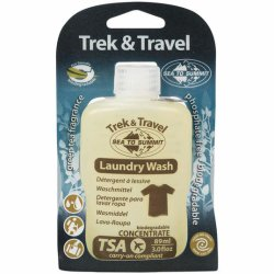 Мыло Sea to Summit Trek & Travel Liquid Laundry Wash 89ml