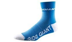 Носки Giant RIDE LIFE Blue