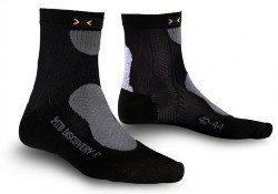 Носки X-Socks MTB DISCOVERY black