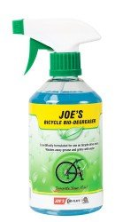 Очиститель Joes BIO-DEGREASER SPRAY BOTTLE 500 ml