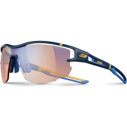 Очки Julbo AERO blue-yellow
