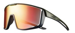 Очки Julbo FURY ARMY 2CF FIRE