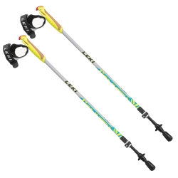 Палки Leki Walker XS SpeedLock Nordic Walking