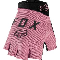 Перчатки Fox Ranger Gel Short Purple Haze