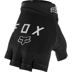 Перчатки Fox Ranger Gel Short Black