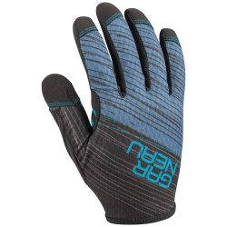 Перчатки Garneau Wapiti Cycling Gloves