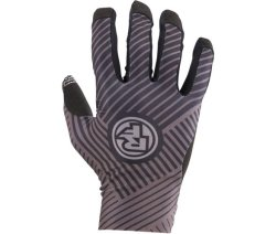 Перчатки RaceFace Indy lines gloves-black