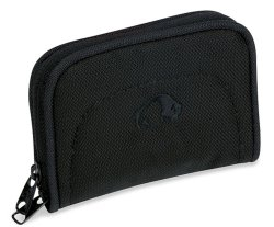 Кошелек Tatonka Plain Wallet (Black)