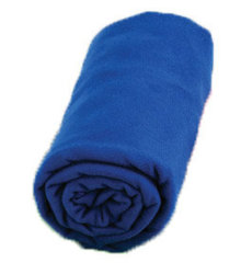 Полотенце Sea to Summit DryLite Towel Cobalt Blue, S