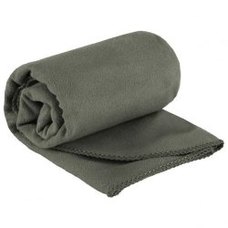 Полотенце Sea to Summit DryLite Towel Grey, M