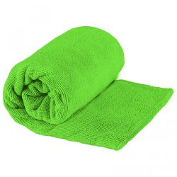 Полотенце Sea to Summit Tek Towel Lime, M