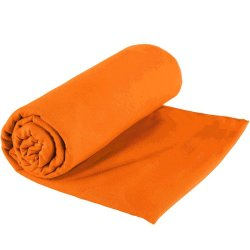 Полотенце Sea to Summit DryLite Towel Orange, M