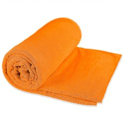 Полотенце Sea to Summit Tek Towel Orange, S