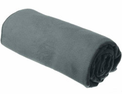 Полотенце Sea to Summit Tek Towel Grey, L