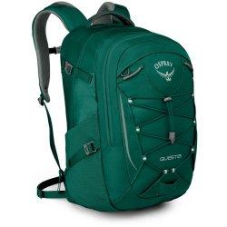 Рюкзак Osprey Questa 27 Tropical Green