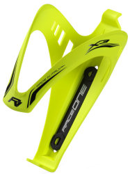 Флягодержатель RaceOne X3 AFT RUBBERIZED yellow fluo
